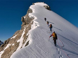 Альпинизм в Кыргызстане